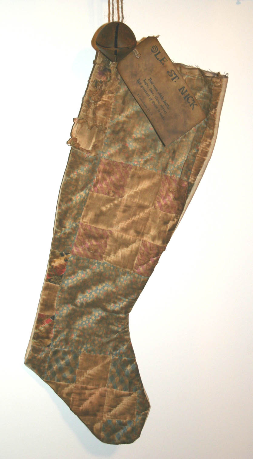 Primitive Stocking